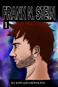 Issue 01 Cover