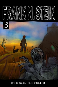 Issue 03 Cover